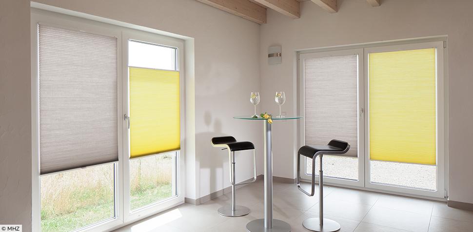 m ller gardinen freudenstadt fenster sonnenschutz nach ma plissee rollo jalousie. Black Bedroom Furniture Sets. Home Design Ideas